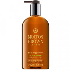 Molton Brown MEN Black Peppercorn body wash 500 ml