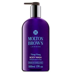 Molton Brown Summer Sale B&B Ylang Ylang Body Wash 500 ml Sondergröße