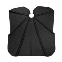 Comair Umhang Relief schwarz 100 % Polyester
