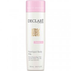 Declaré Body Care Nutrilipid Body Milk 250 ml