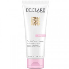 Declaré Body Care Gentle Cream Shower 200 ml