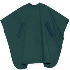 TREND DESIGN NANO Compact Uni Färbeumhang Jadegrün