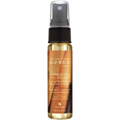 Alterna Bamboo Smooth Kendi Oil Dry Mist 25 ml