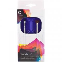 Costoo Tintybox zum Augenbrauen- und Wimpernfärben