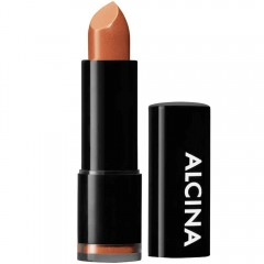 Alcina Shiny Lipstick copper 040