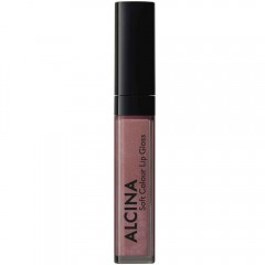 Alcina Soft Color Lip Gloss noisette 030 5 ml