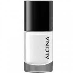 Alcina Ultimate Nail Colour natural white 050 10 ml