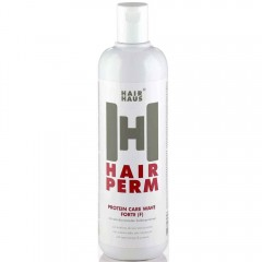 HAIR HAUS Haircare Technical Protein Care Wave F 500 ml