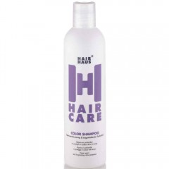 HAIR HAUS Haircare Color Shampoo 250 ml