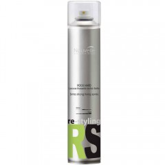 Nouvelle RS Rock Hard Haarspray 500 ml