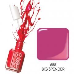 essie for Professionals Nagellack 655 Big Spender 13,5 ml
