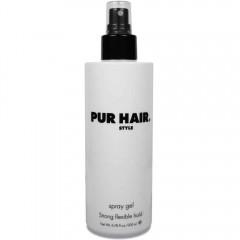 PUR HAIR spraygel 200 ml