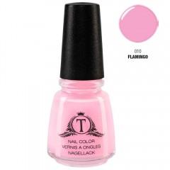 Trosani Topshine Nagellack 010 Flamingo 17 ml