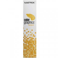 Matrix Color Graphics Lacquer Yellow 85 ml