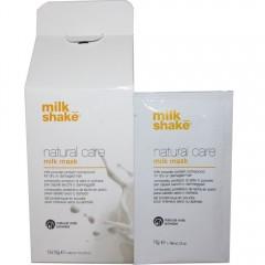 milk_shake natural care  milk mask 12 x 15 g