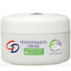 CD Feuchtigkeitscreme Wasserlilie 200 ml