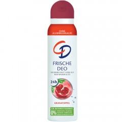 CD Frische Deo Spray Granatapfel 150 ml