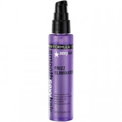 smoothsexyhair Frizz Eliminator Smooth & Sleek Serum 75 ml