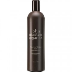 john masters organics Honey & Hibiscus Hair Reconstructor 473 ml