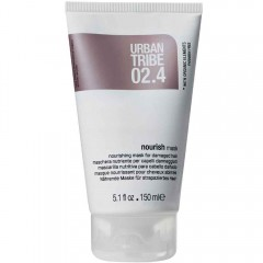 URBAN TRIBE 02.4 Nourish Mask 150 ml