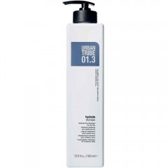 URBAN TRIBE 01.3 Hydrate Shampoo 1000 ml