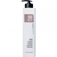 URBAN TRIBE 01.4 Nourish Shampoo 1000 ml