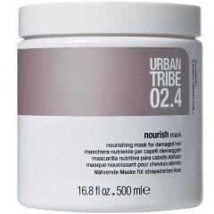 URBAN TRIBE 02.4 Nourish Mask 500 ml