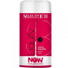 Selective Now Liquify Liquid Wax 100 ml