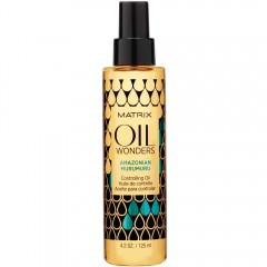 Matrix Oil Wonders Amazonian Murumuru Oil 125 ml