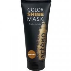 Artego Color Shine Mask Chocolate 200 ml