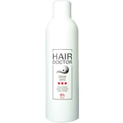 Hair Doctor Creme Oxyd 9% 1000 ml