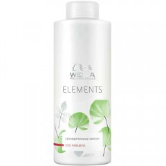 Wella Care³ Elements Conditioner 1000 ml