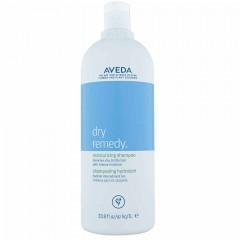 AVEDA Dry Remedy Moisturizing Shampoo 1000 ml