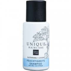 Unique Beauty Haircare Feuchtigkeits Shampoo 50 ml