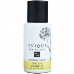 Unique Beauty Haircare Colour Haarkur 50 ml