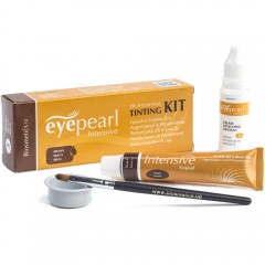 Biosmetics Tinting Kit Brown/Braun