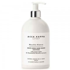 Acca Kappa White Moss Hand Wash 300 ml