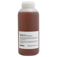 Davines Essential Haircare Solu Shampoo 1000 ml