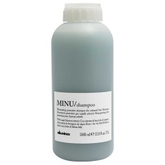 Davines Essential Haircare Minu Shampoo 1000 ml