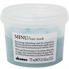 Davines Essential Haircare Minu Hair Mask 75 ml