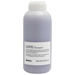Davines Essential Haircare Love Smooth Shampoo 1000 ml