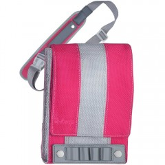 e-kwip Fachwerk Werkzeugtasche klein pink