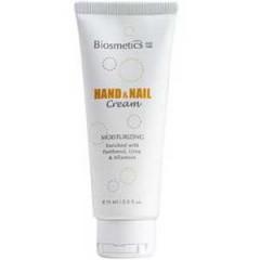 Biosmetics Hand & Nail Cream 75 ml