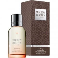 Molton Brown Re-charge Black Peppercorn Eau de Toilette 50 ml