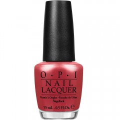 OPI Nagellack Hawaii Collection NLH69 Go with the Lava Flow 15 ml