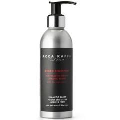 Acca Kappa Barber Shop Collection Beard Shampoo 200 ml