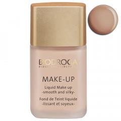 Biodroga Anti-Age Liquid Make Up LSF 20 04 bronze tan 30 ml