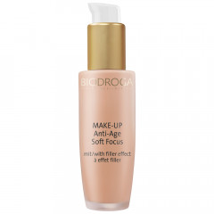 Biodroga Make-Up Anti-Age Soft Focus 05 Rose 30 ml