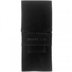 Shave-Lab Reiseetui Black Silk-Velvet