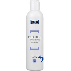 M:C Meister Coiffeur Peroxide 6.0 C 250 ml